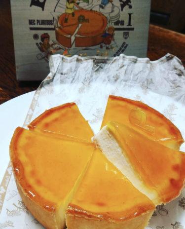 【箕面市】もはや人気は全国区!デリチュースのチーズケーキはママのお持たせにもピッタリ